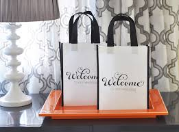 wedding hotel welcome bags booking your wedding hotel room block david s bridal