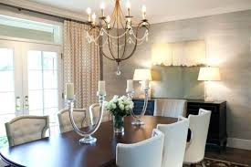 Chandelier Over Table Best Dining Room Chandelier Height Photos House Design Ideas