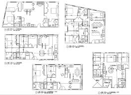 floor plans for units units l m n o p floor plans bay state commons