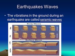 Georgia which seismic waves travel most rapidly images Earthquakes ppt download jpg