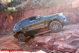 Grand Cherokee Off Road Tires Jeep Grand Cherokee 75th Anniversary Edition Review Off Road Com