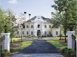 french chateau floor plans finest the french manor u a posh style