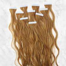 Tap In Hair Extensions by Tape In Hair Extensions Tape In Human Hair Perfect Locks
