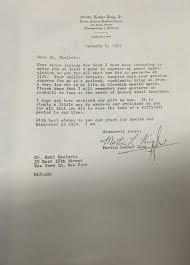 family of doctor who saved martin luther king recalls rescue ny