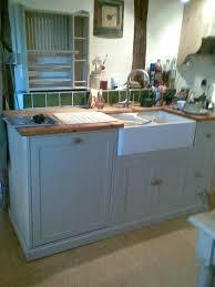 Belfast Sink Kitchen - Kitchen with belfast sink