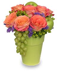 Flowers For Mom Flowers For Mom Style Guide