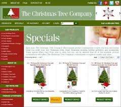 the ecommerce christmas tree clash ecommerce outtakes
