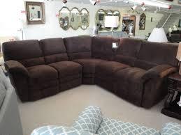 Chenille Sectional Sofa Lazy Boyl Sofa Astounding Image Ideas Reclining Furniture Sofas