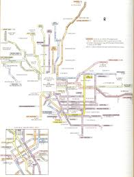 melbourne tram map some suggestions for better maps it takes a lot to laugh