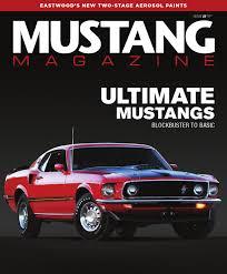 mustang magazine issue 22 by mustang magazine issuu