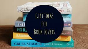 perfect gifts for book lovers bookstr
