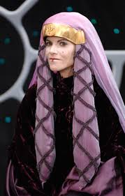 Matt Lauer Halloween J Lo by Halloween 2009 May The Force Be With Today Today Com