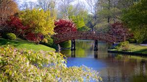 The Missouri Botanical Garden Missouri Botanical Gardens And Arboretum Pictures View Photos