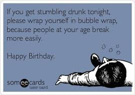 Meme Happy Birthday Card - old age haha s pinterest birthdays happy birthday and