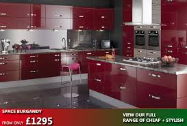 Kitchen Design Homebase Fitted Kitchen Sale