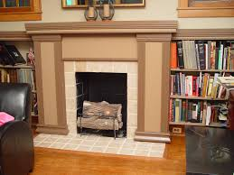 Fireplace Mantel Shelf Plans by 25 Stunning Fireplace Mantel Shelf Ideas Designcanyon