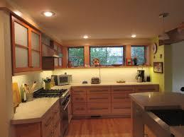 modern arts and crafts kitchen rosenbarger architect
