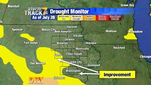Usa Drought Map by Drought Schnack U0027s Weather Blog
