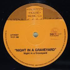 halloween music cd spooky vinyl halloween records for kids u2039 modern vinyl