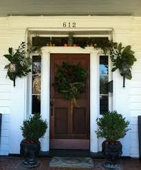 21 best winter front door entrys images on entrance