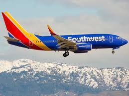 Southwest Airlines Interior 72 Hour Sale Southwest Fares Fall Below 100 Round Trip