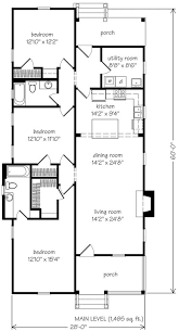 28 x 48 floorplan 1 inlaw suite pinterest square feet bath