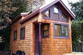 tiny home airbnb stay in hannah u0027s tiny house in seattle small is beautiful