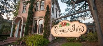 camellia inn wine country inns