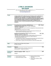 nursing resume template resumes for nursing students inspirational resumes nursing