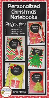 personalized christmas gifts for students inexpensive and perfect