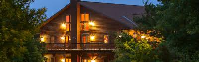 Heartland Luxury Homes by Prairie Ridge Luxury Lodge U0026 Cabin Heartland Lodge