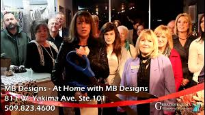 yakima chamber ribbon cutting mb designs at home youtube