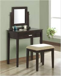 Black Vanity Table With Mirror Dressing Table With Mirror Black Design Ideas Interior Design