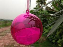 Christmas Ball Window Decorations by Capsule Keychain Picture More Detailed Picture About 50pcs Lot