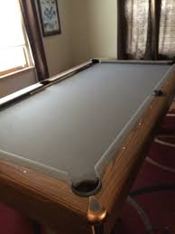 pool tables st louis used grey felt wood trim pool table in st louis park