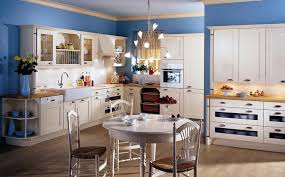 french country kitchen with white cabinets french country kitchen white cabinets and blue walls betsy manning