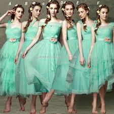 bridesmaid dresses 2015 bridesmaid dresses mint bridesmaid dresses tea length bridesmaid