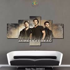 Decorative Wall Art by Online Get Cheap Supernatural Wall Art Decor Aliexpress Com