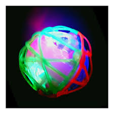 Jumping Light Amazon Com Light Up Led Flashing Vibrating Bouncing Musical Ball