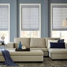 Roman Shades Over Wood Blinds 9 Best Roman Shades And Blinds 2017 Structured Roman Window