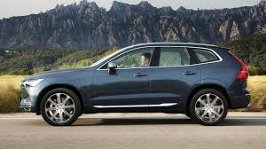 volvo xc60 2017 review by car magazine