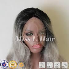 glamorous styles for medium grey hair grey medium hair