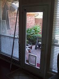 doggy door glass door door glass 4 pets in the glass pet door gallery our pet door