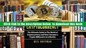 read online cryptocurrency the ultimate guide to the world of
