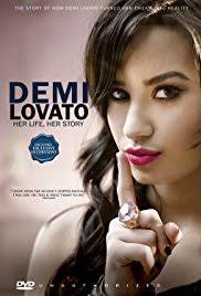 demi lovato childhood biography demi lovato her life her story video 2013 imdb