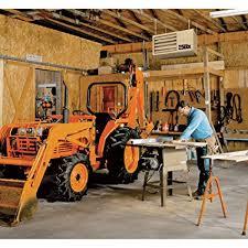 mr heater big maxx natural gas garage workshop heater 80 000