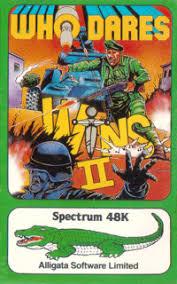 Last Poster Wins Ii New - who dares wins ii gamespot