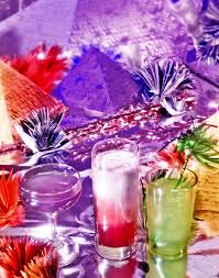 purple martini recipe cook