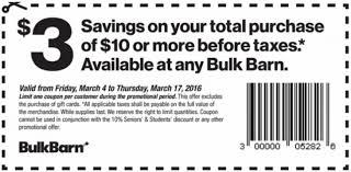 Bulk Barn Saint John Nb Page 134 Of 400 Canadian Deals Coupons Discounts Sales
