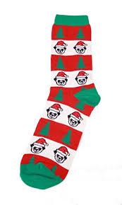 mens christmas socks pacwest knits mens christmas panda socks fits sock size 10 13